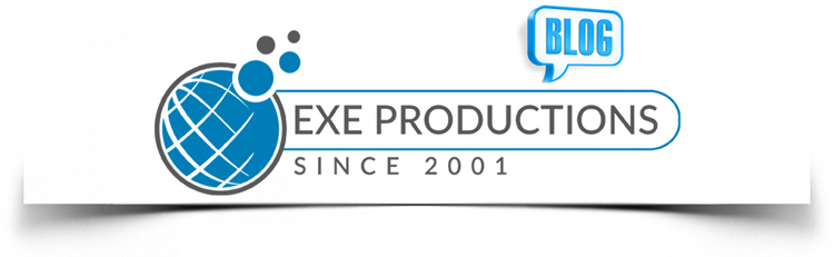 Exe Productions Blog